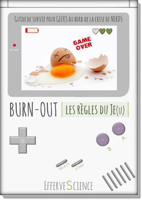 Ebook Burn-out, les règles du je(u)