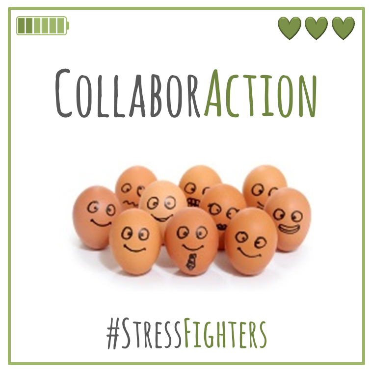 Mission CollaborAction avec les Stress Fighters EfferveScients