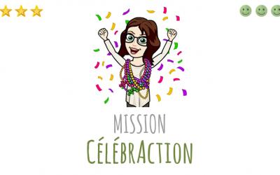 Mission : CélébrAction