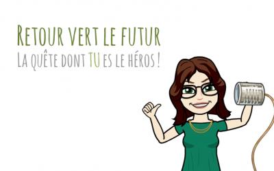 Retour vert le futur