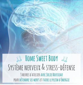 Visuel Atelier Julie Rousseau Home Sweet Body