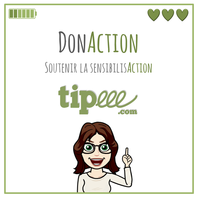 Soutenir la sensibilisAction pédagogeek au burn-out : donAction