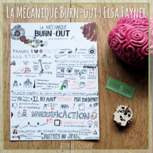La mécanique du burn-out, un documentaire efferveScient d'Elsa Fayner