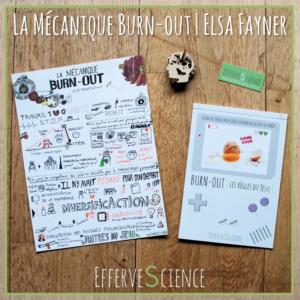 La mécanique du burn-out, un documentaire efferveScient d'Elsa Fayner