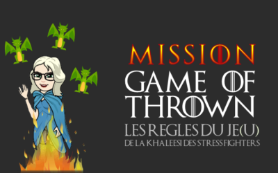 Mission Game of Thrown