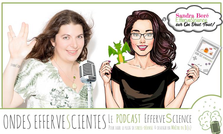 Ondes efferveScientes : le podcast !