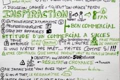 Yannick Alain au NBS live 2017 : Devenir un Vendeur Inspirant