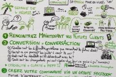 NBS Live 2018 Romain Collignon nous parle de marketing conversationnel