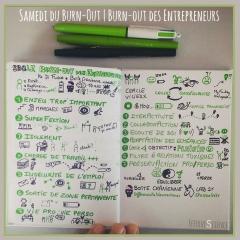 Samedi des Burn-out : Le Burn-out des entrepreneurs avec Ka di Fusco de Boîte Crânienne