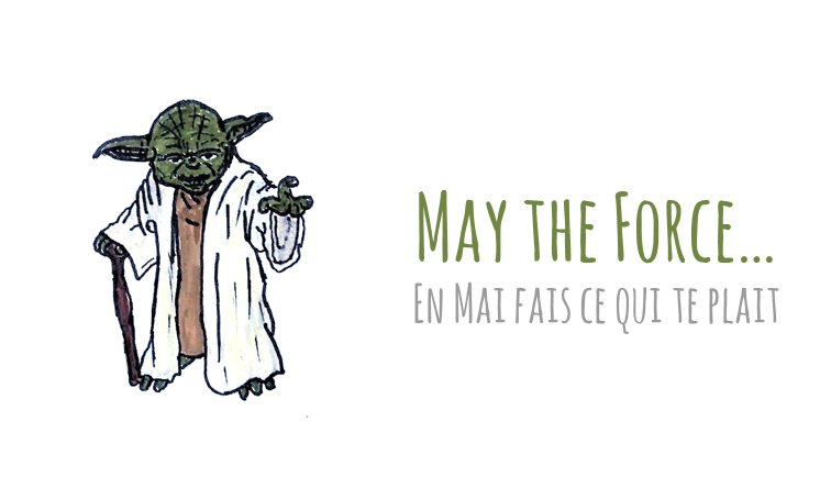 May the Force… ou pas.